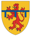 Coat of arms of Brederode