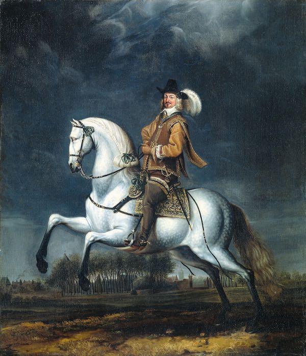 Johan Wolfert of Brederode
