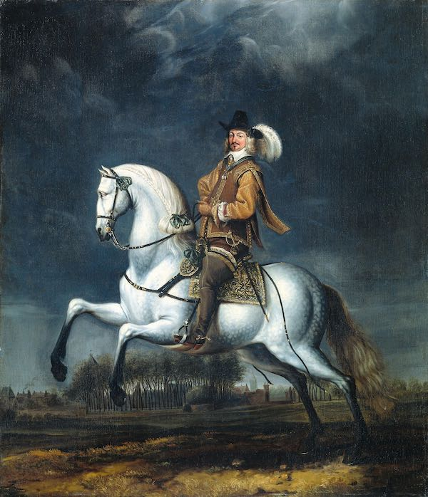 Johan Wolfert van Brederode