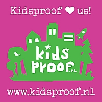 Kidsproof logo