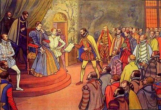 Oath covenant