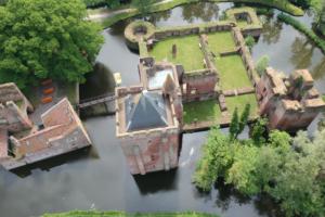 Bezoek Ruine van Brederode